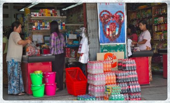 Zay Cho Market 3