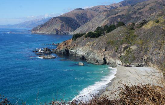 California Central Coast 1