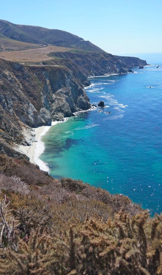 California Central Coast 2