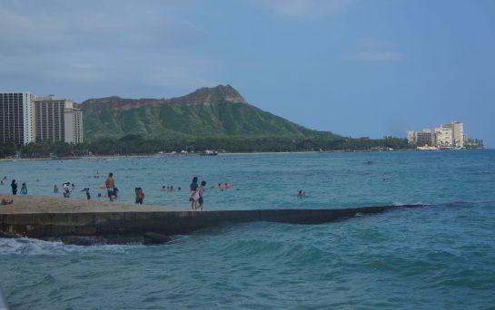 Diamond Head Waikiki