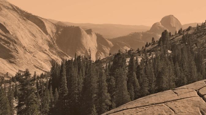 Homage To National Parks: Yosemite & Badlands | Lynn B. Walsh #Photography #Art | BL | Black Lion Journal | Black Lion