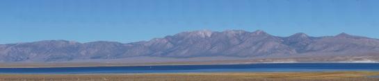 Lake Crowley, CA