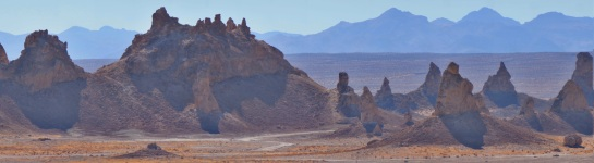 Trona Pinnacles 1