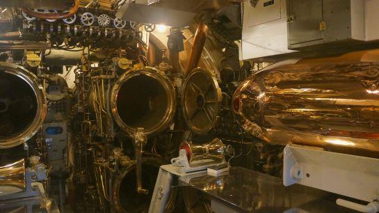 USS Bowfin - 1
