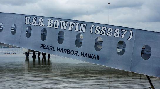 USS Bowfin 4