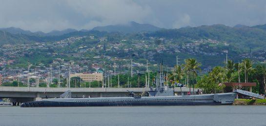 USS Bowfin 5
