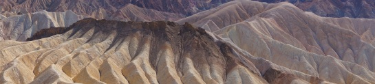 Zabriskie Point - 1