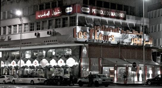 Casablanca 25 Oct 2015 - 1