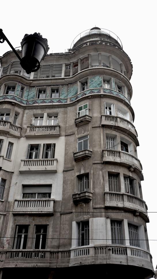 Casablanca 27 Oct 2015 - 9