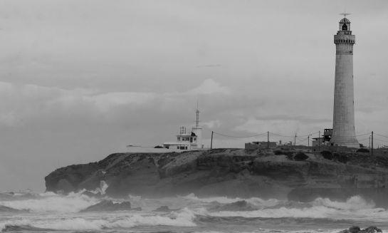 Casablanca coast 1