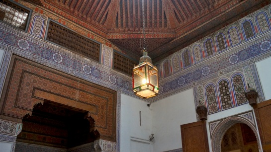 Dar Si Said Museum 1