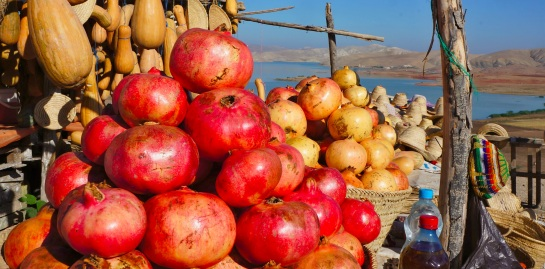 Day trip from Fes - 15 Oct 2015 - 1