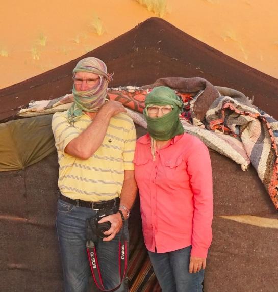 Desert campout 3