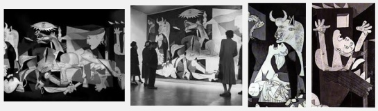 Guernica images