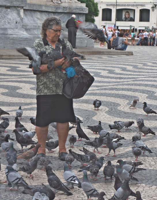 Lisbon Day 1 - 3