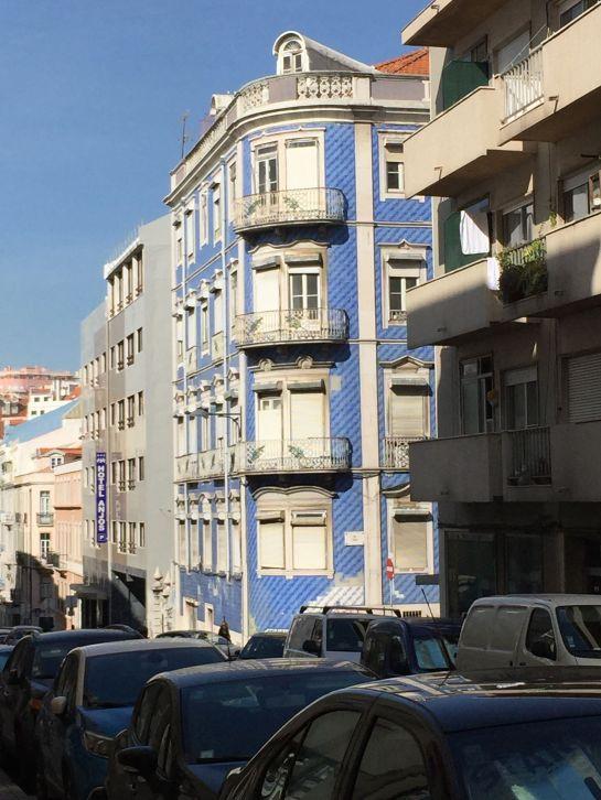 Lisbon Day 1 - 9