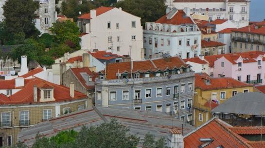 Lisbon - landscapes 1