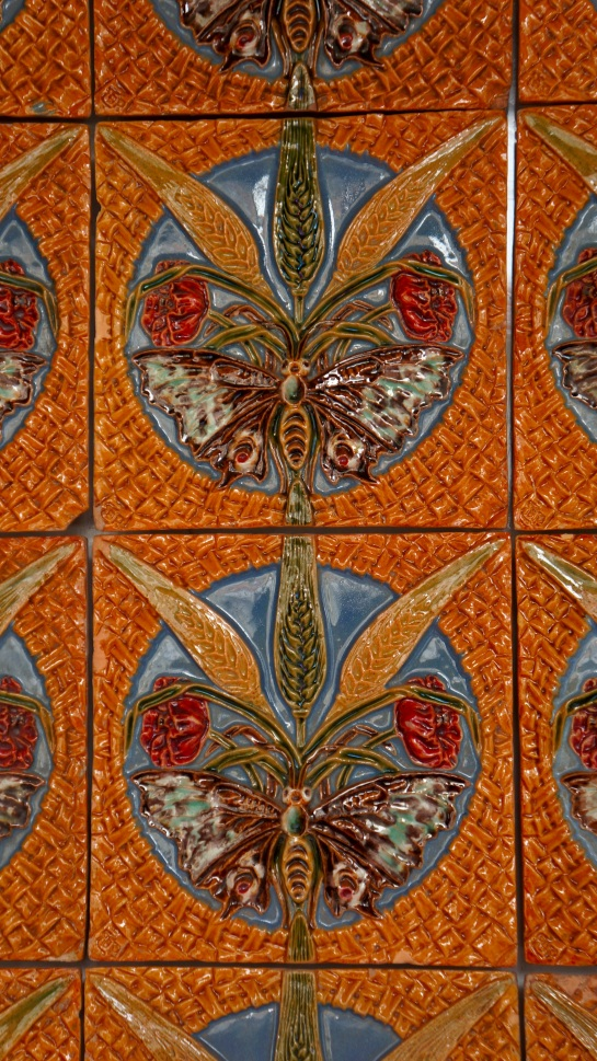 Lisbon - Museu de Azulejo 10