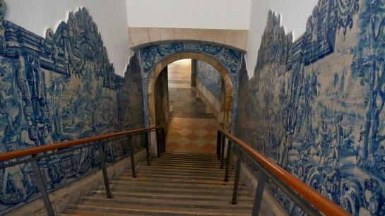 Lisbon - Museu de Azulejo 13
