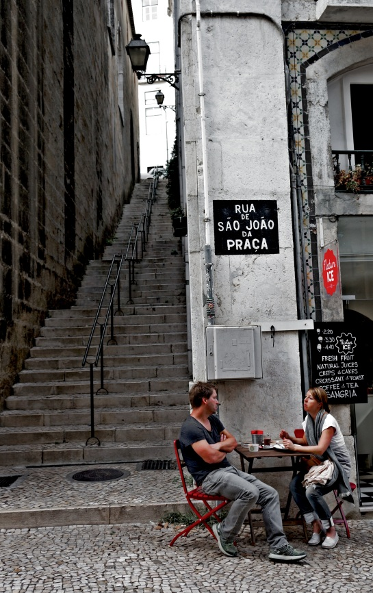 Lisbon - street photos 1