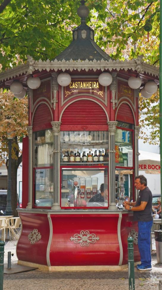 Lisbon - street photos 14