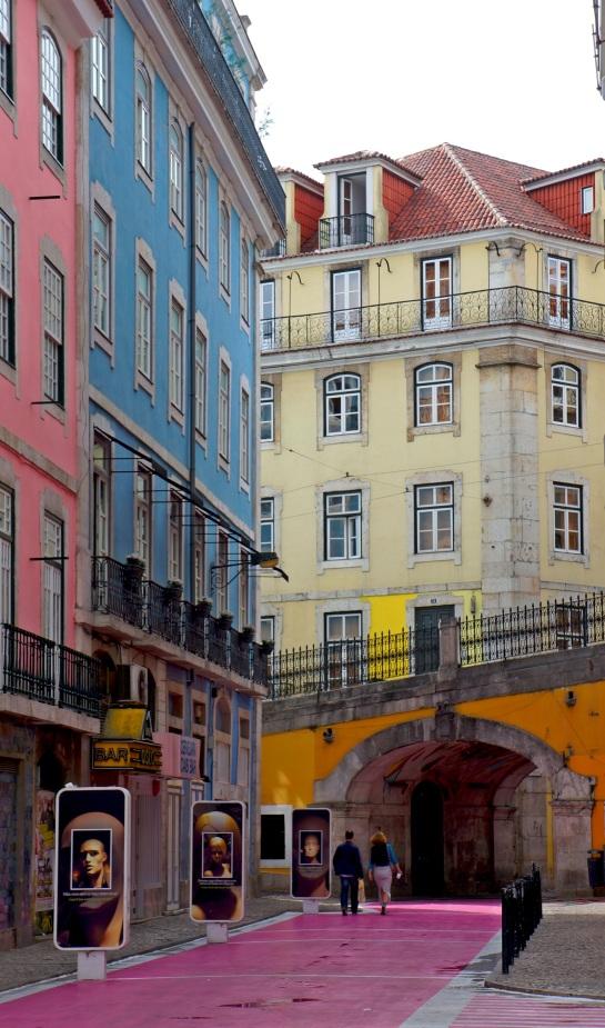 Lisbon - street photos 15