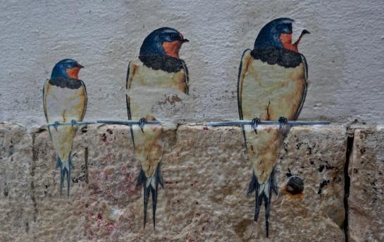 Lisbon - street photos 2
