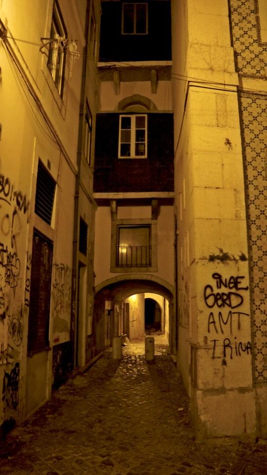 Lisbon - street photos 4