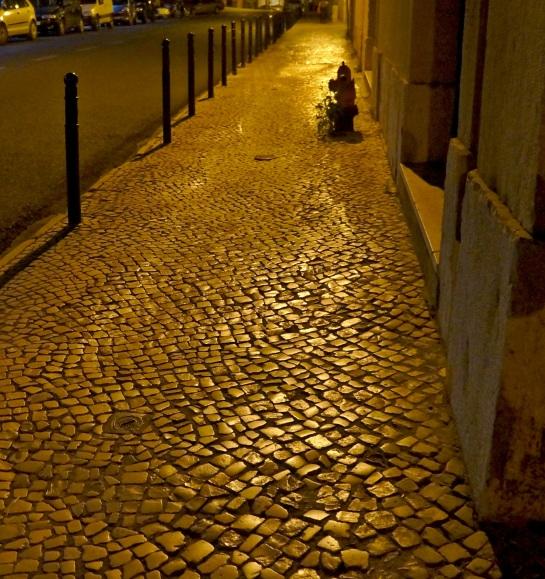 Lisbon - street photos 5