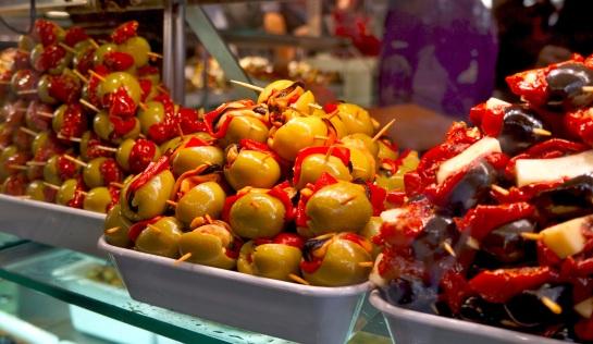 Madrid - San Miguel Market 2