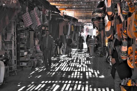 Marrakech Medina - 1