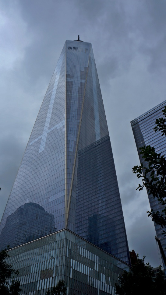 NYC 30 Sep 2015 - 2