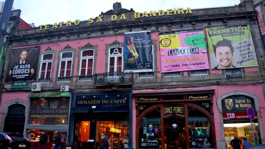 Porto - 6 Oct 2015 - 6