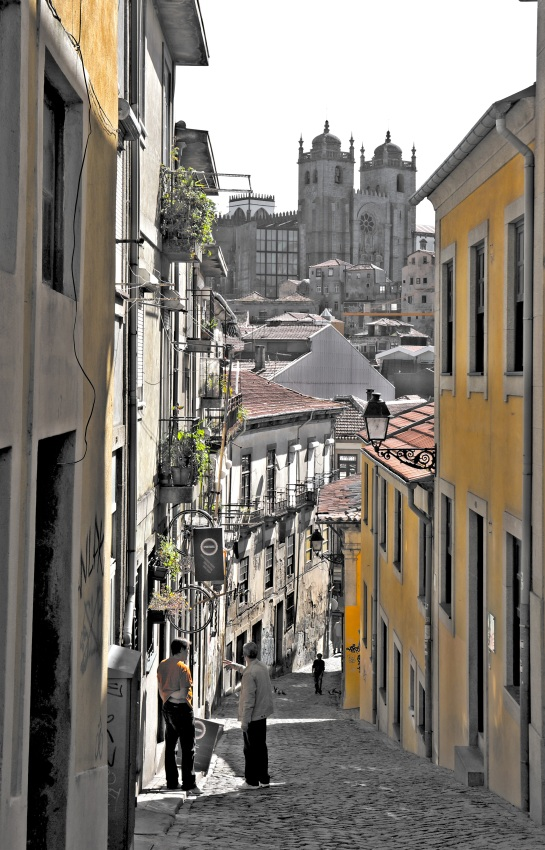 Porto - 8 Oct 2015 - 4