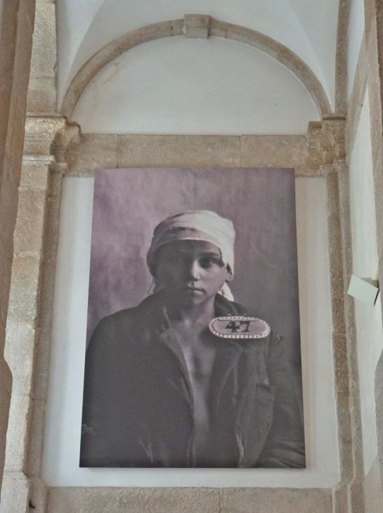 Porto - 8 Oct 2015 - photography museum 1