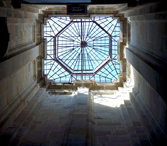 Porto - 8 Oct 2015 - photography museum 6