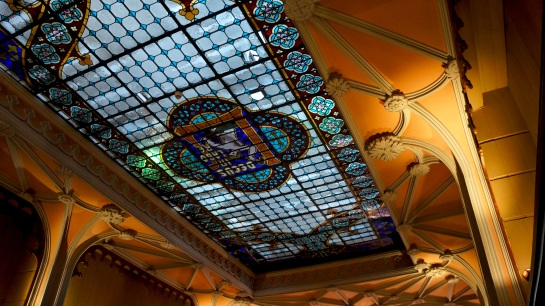 Porto - Lello Bookstore 2