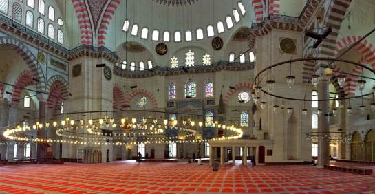 Istanbul 1 Nov - 10