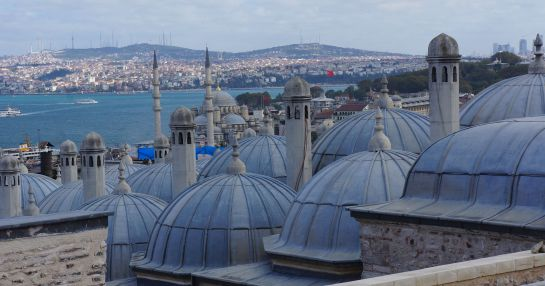 Istanbul 1 Nov - 12