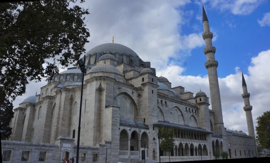 Istanbul 1 Nov - 13