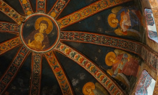 Istanbul Day 3 - Chora 5