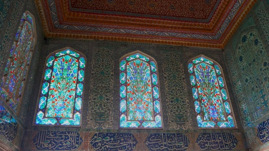 Istanbul Day 3 - Topkapi Palace 6