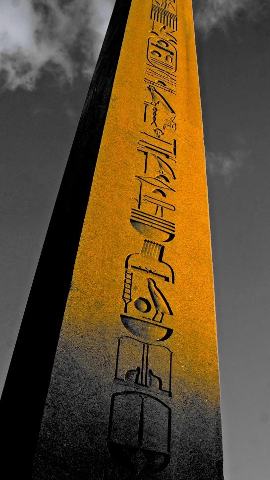 Obelisk - Istanbul