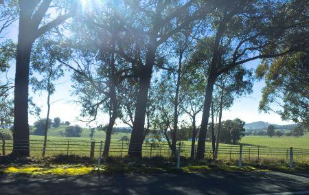 Hume Highway - Yass to Sydney