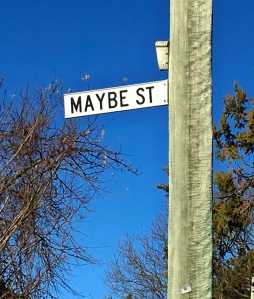 Maybe Street Bombala - 10 June 2016
