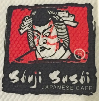 Shuji Sushi - Melbourne - 13 June 2016