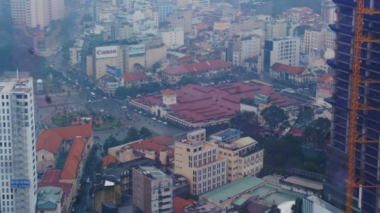 bin-thanh-market-from-the-saigon-skydeck
