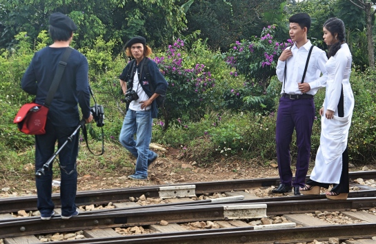 dalat-railway-station-photo-shoot