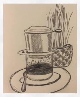sketching-vietnamese-coffee-ca-phe-sua
