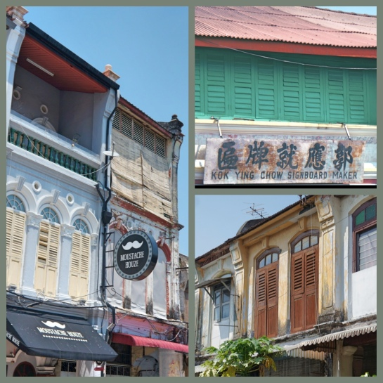 Penang 9 - Shopfronts